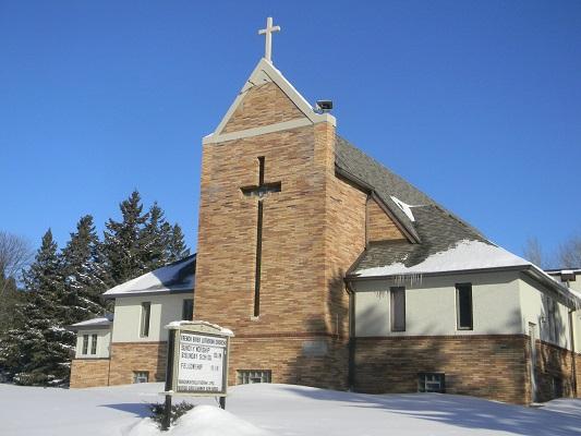 Church  >> French River Lutheran Church French River Lutheran Church